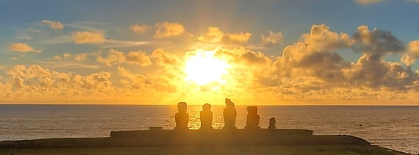easter-island-sunset