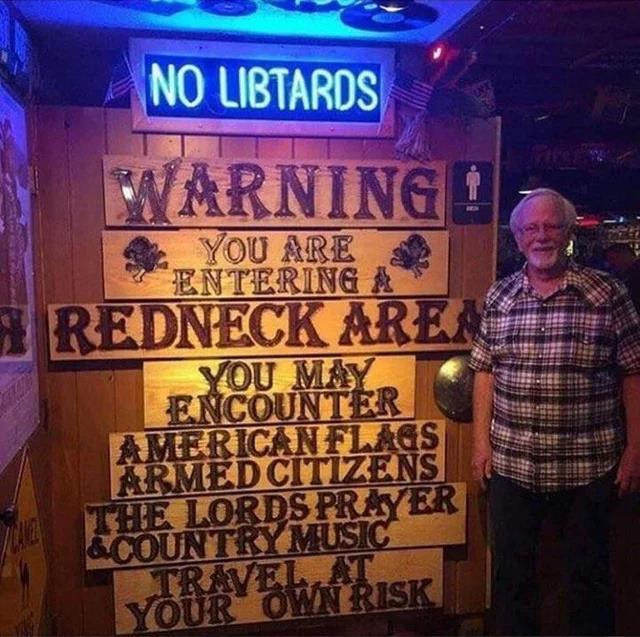 no-libtards-allowed