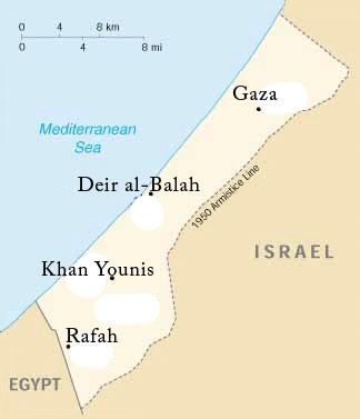 the-gaza-strip