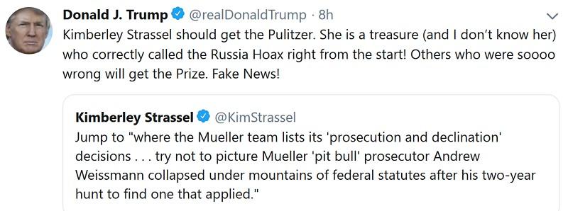 trump-strassel-tweet