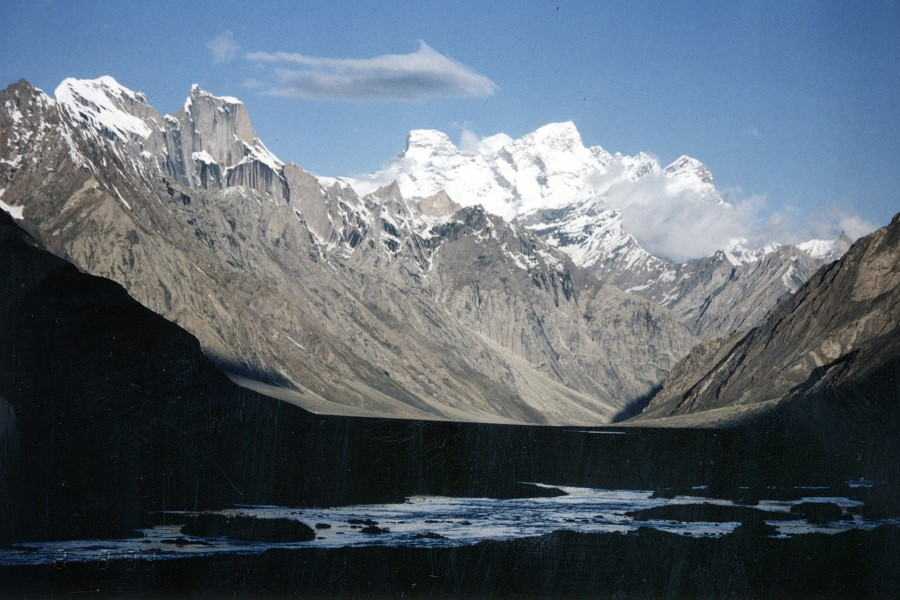 zanskar-valley