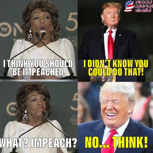 donald-vs-mad-maxine