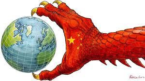 evil-china