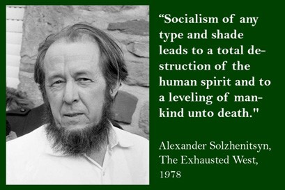 socialism-to-destruction