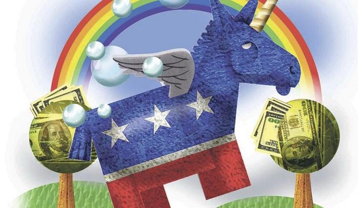 democrat-fantasy