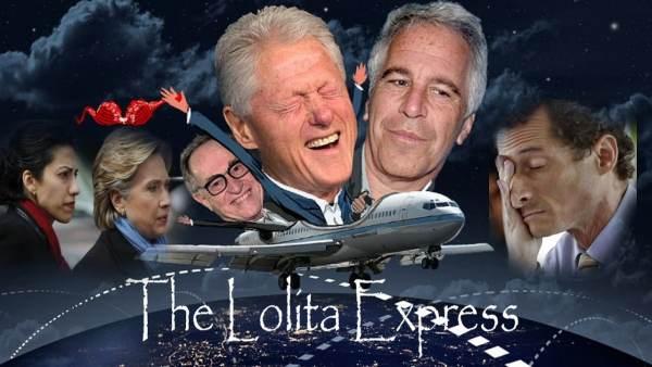 lolita-express