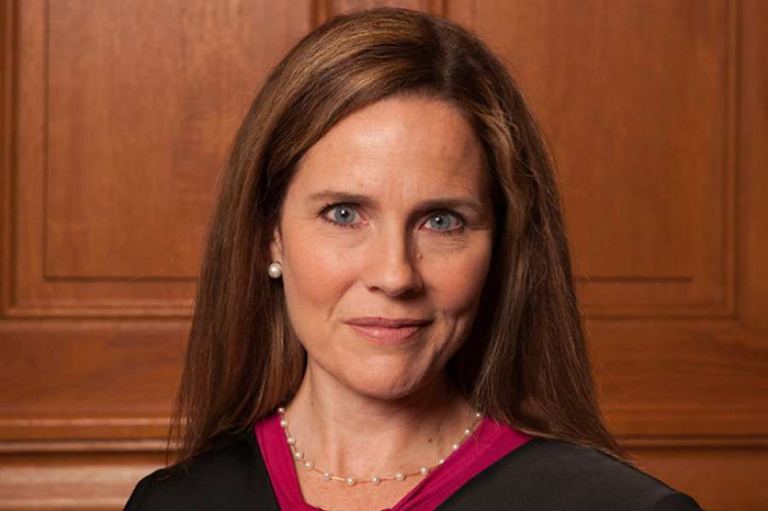 Federal Judge Amy Coney Barrett, 7th Circuit Court of Appeals