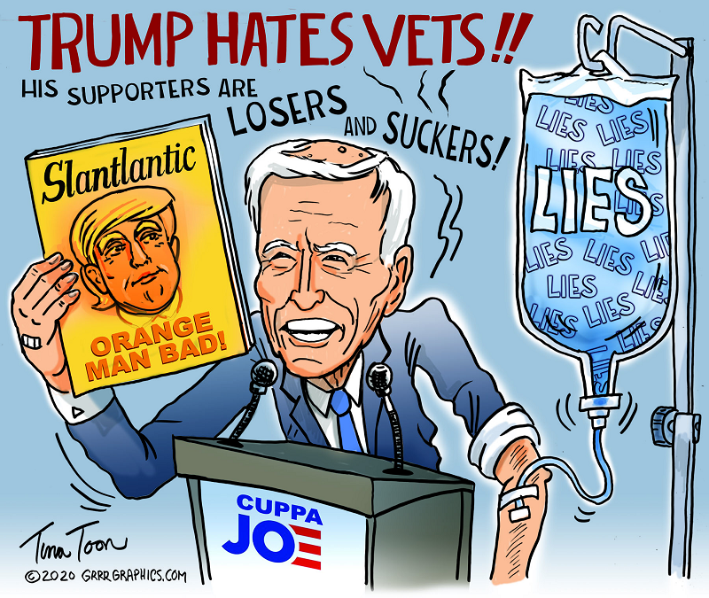 lies-of-dems-on-trump-vets