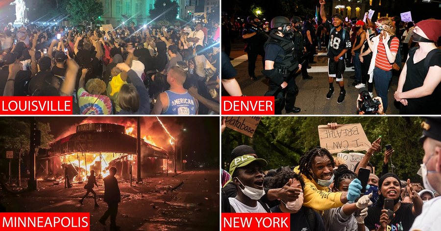 rioting-truth-haters