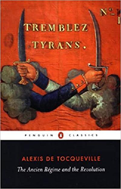 tremblez-tyrans