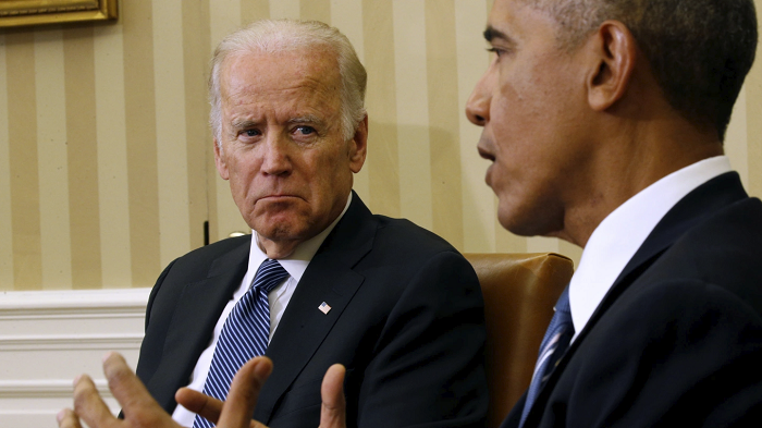 """""""You don't have to do this, Joe."""""""