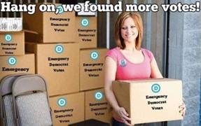 found-votes