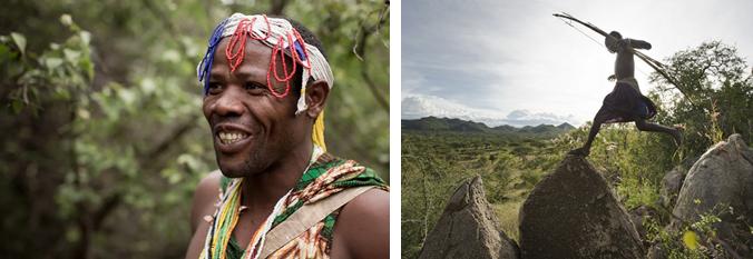 hadza-tribe