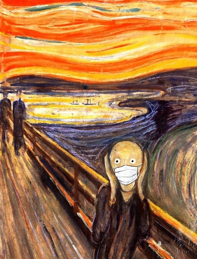 the-scream-masked