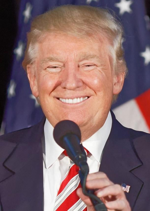 trump-smiles