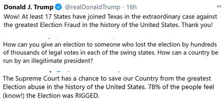 trump-tweet-on-election-fraud