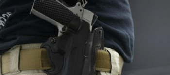 holstered-gun
