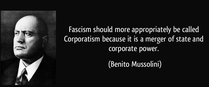 mussolini-on-fascism