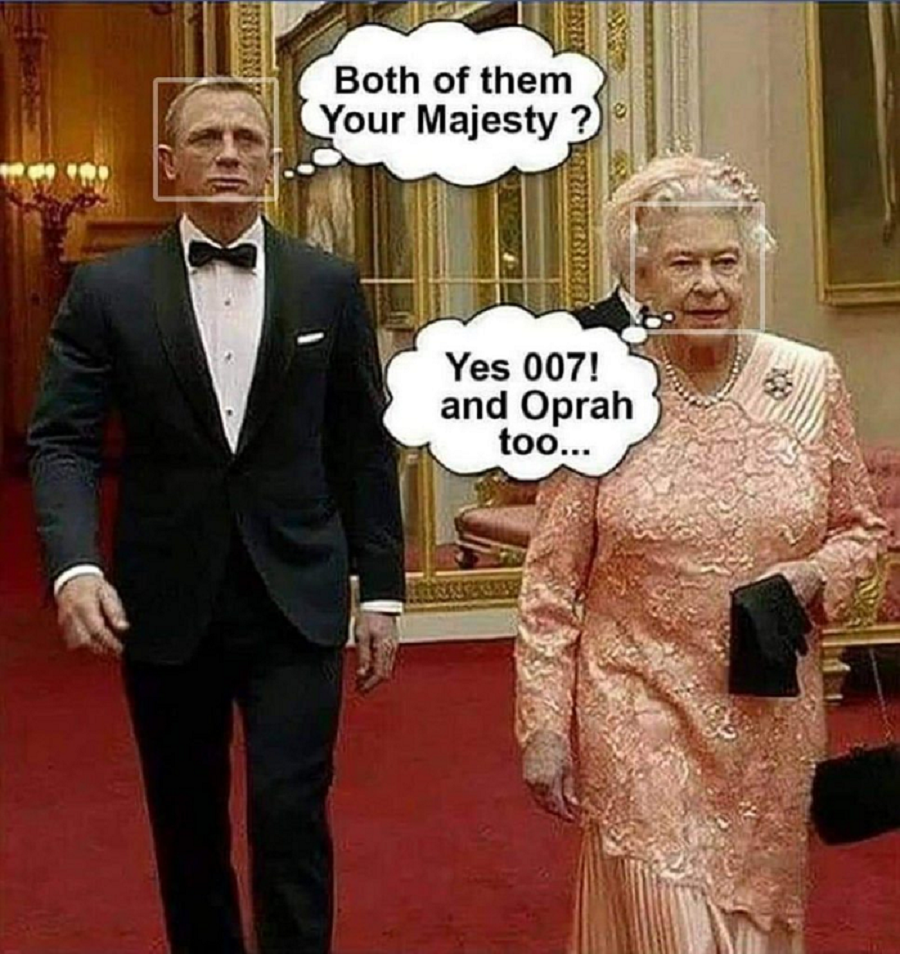 007-and-the-queen