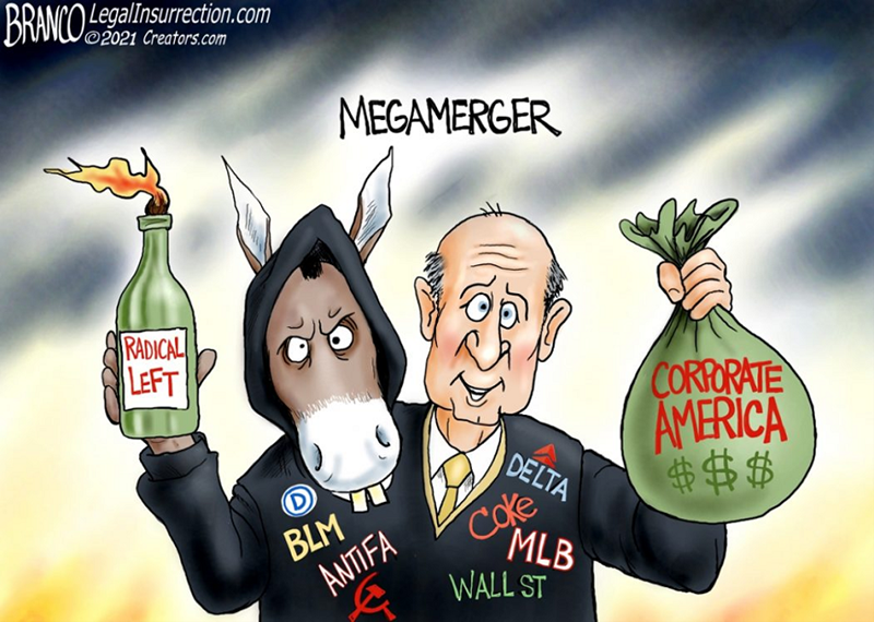 megamerger