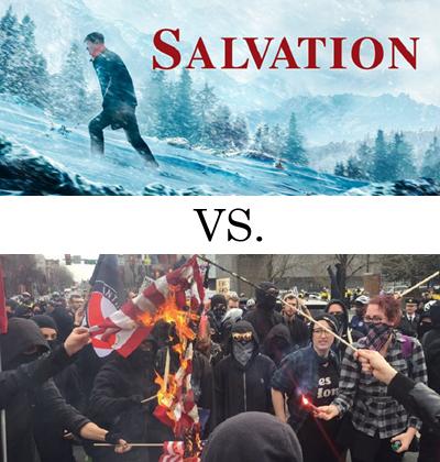 salvation-vs-destruction