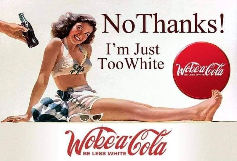 wokeacola