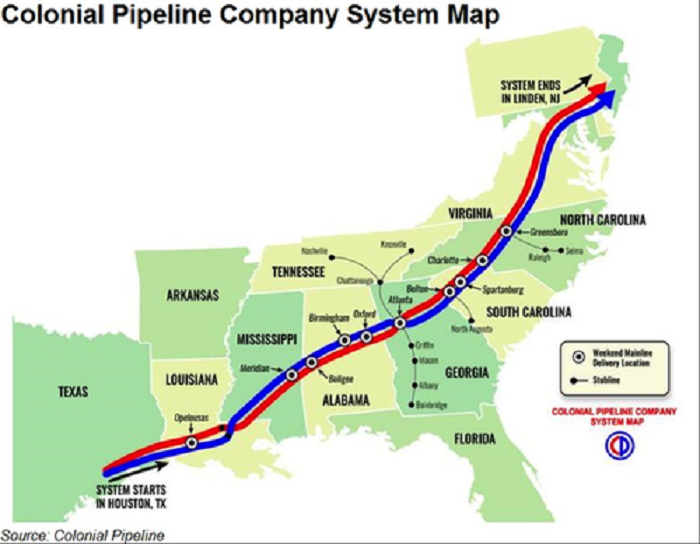 colonial-pipeline-on-map
