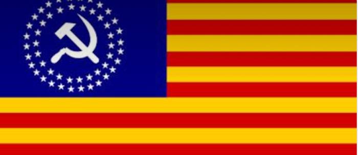 commumerican-flag