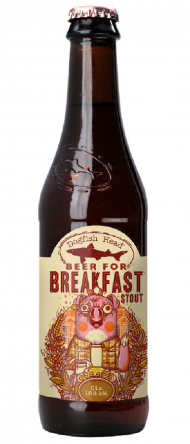 dogfish-beer
