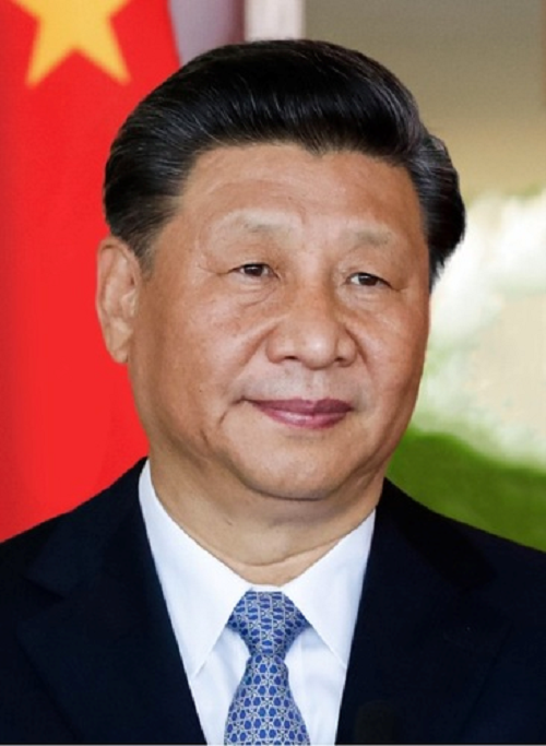 China's Chief Commie