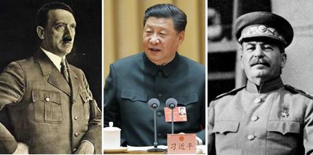 germany-china-ussr-rulers
