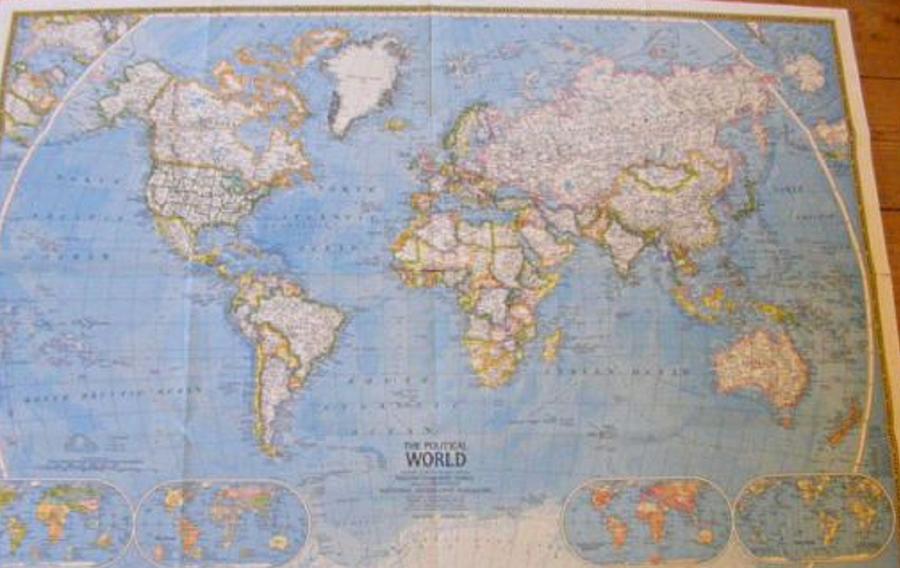 jws-map-of-the-world