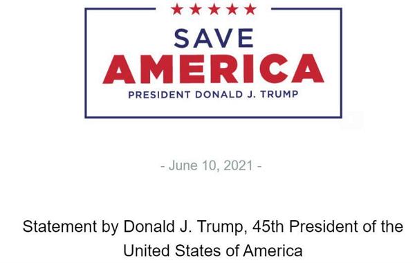 save-america-trump