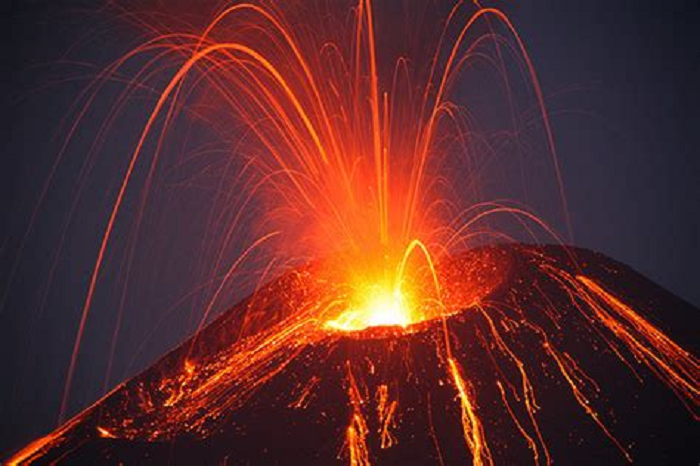 volcanic-sparks-fly