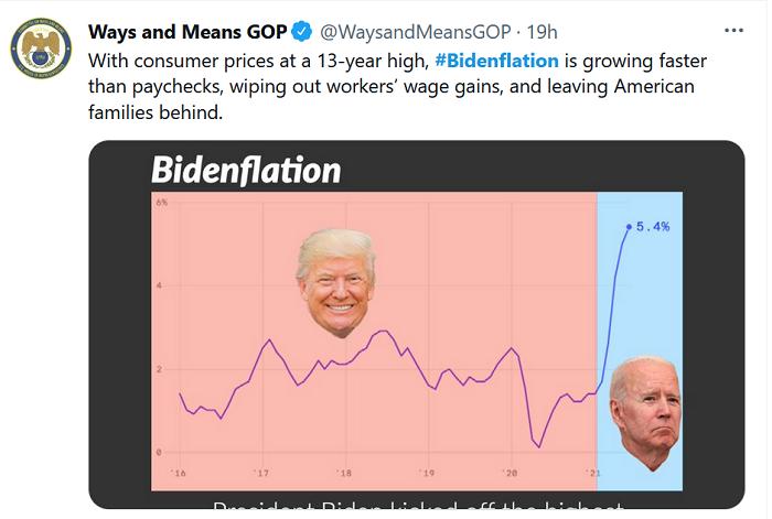 bidenflation