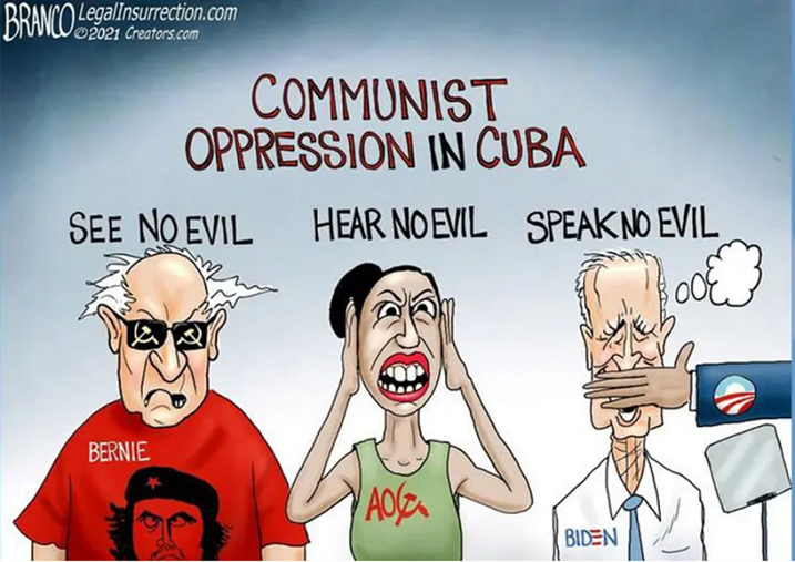 commie-oppression-in-cuba
