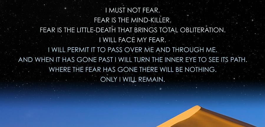 """Frank Herbert – """"Dune"""""""