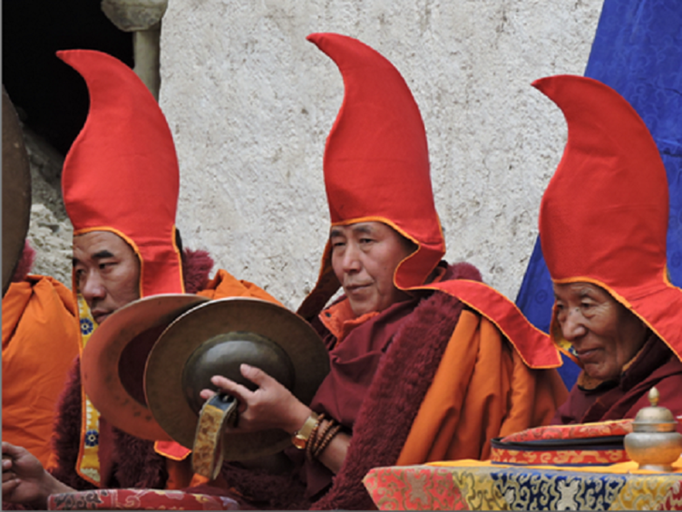 Kingdom of Lo – best preserved traditional Tibetan culture on earth
