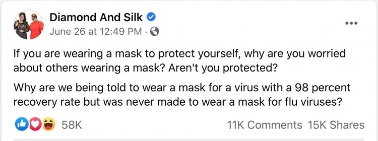 mask-stats