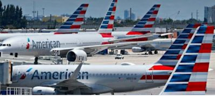 american-airliners