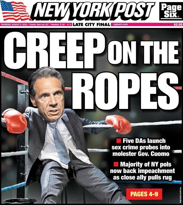 creep-on-ropes