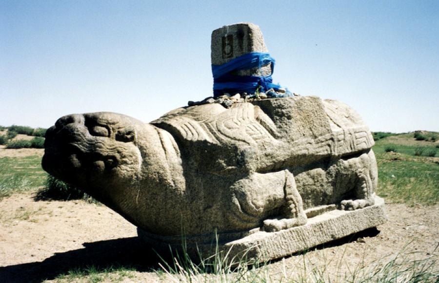 genghis-turtle