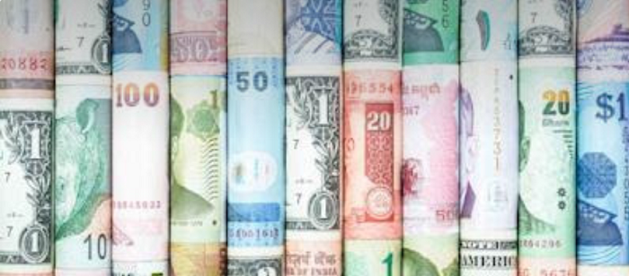 rolls-of-foreign-currency