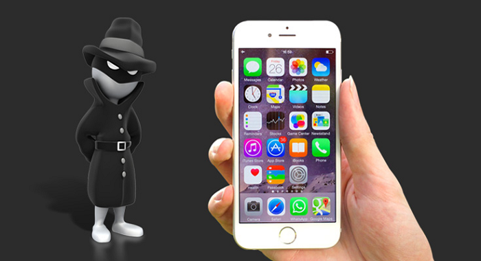 The iPhone is now the spyPhone