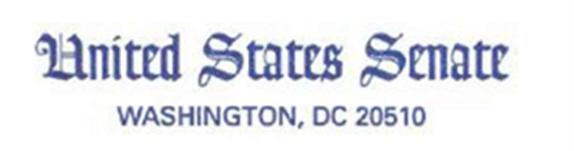us-senate-dc-20510
