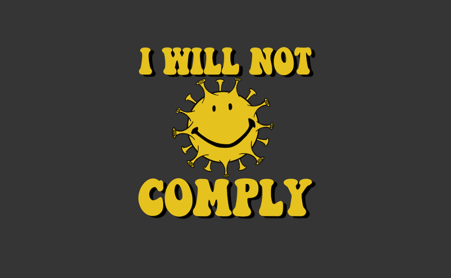will-not-comply