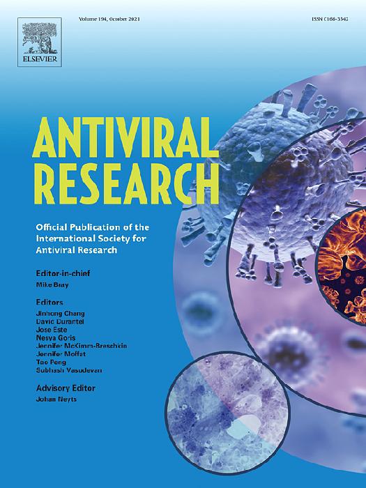 antiviral-research