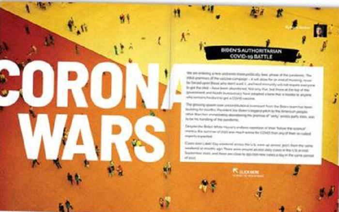 corona-wars