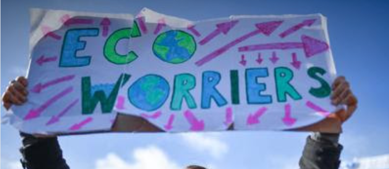eco-worriers