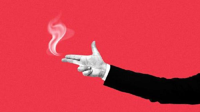 finger-fired